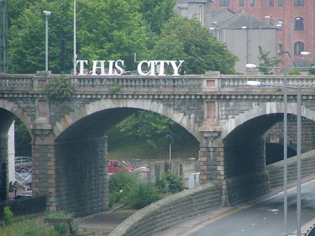 This City 3